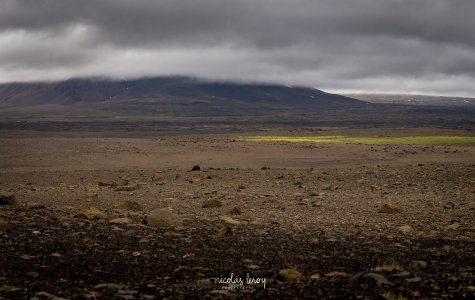 Jul 09, 2018 • Islande - Jour 1 - Le Cercle d'Or