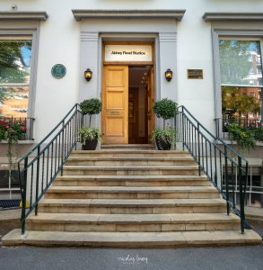 Aug 03, 2018 • Londres - Visite des studios Abbey Road